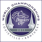 2011 Breeders Cup logo