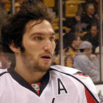 Washington Capitals star Alex Ovechkin