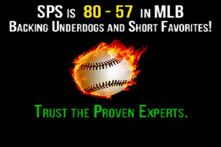 #1 Ranked MLB Handicappers: Get Your Winners Now!